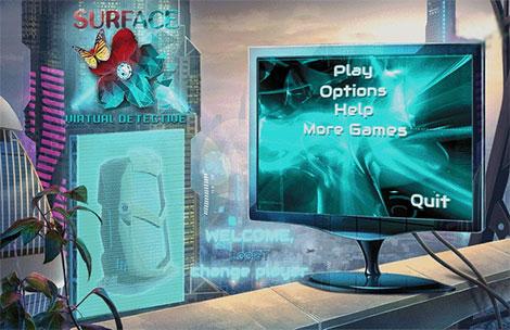 دانلود بازی Surface 10: Virtual Detective CE Final