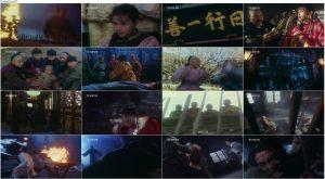 دانلود دوبله فارسی فیلم The New Legend of Shaolin 1994