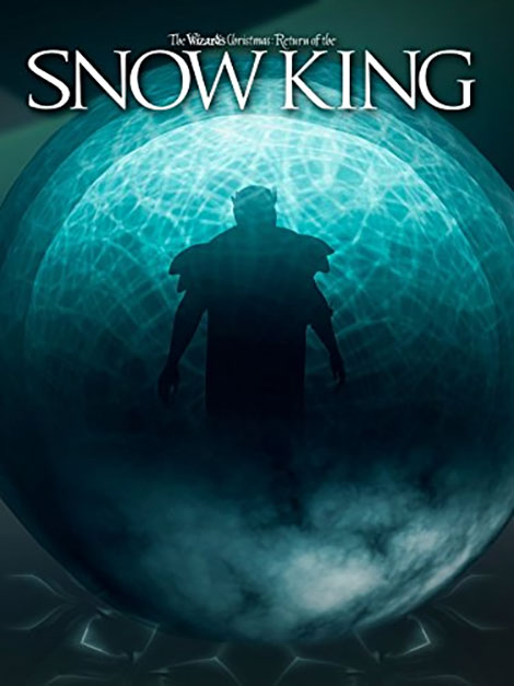 The Wizards Christmas Return Of The Snow King 2016
