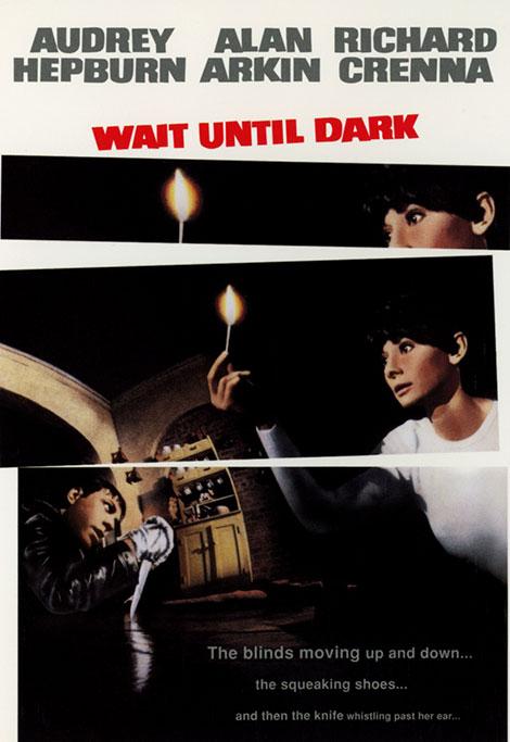 دانلود دوبله فارسی فیلم Wait Until Dark 1967