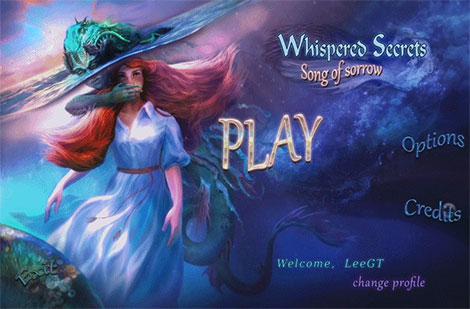 دانلود بازی Whispered Secrets 6: Song of Sorrow CE Final
