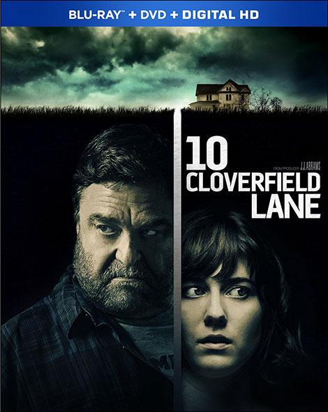 دانلود دوبله فارسی فیلم 10 Cloverfield Lane 2016