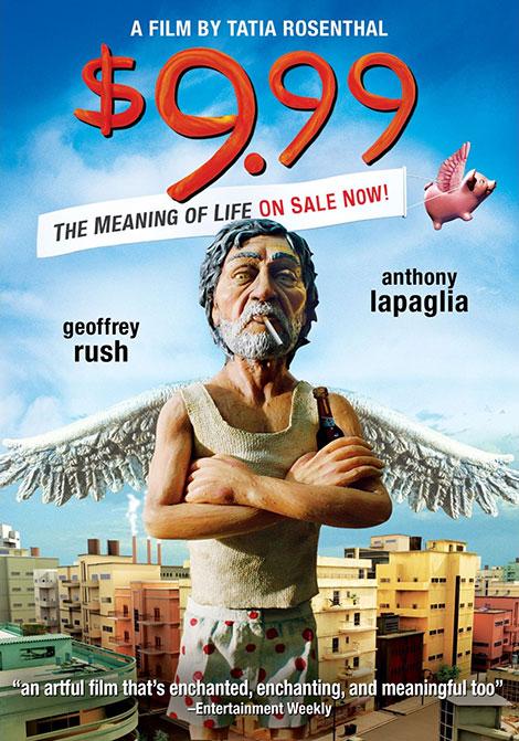 دانلود انیمیشن Nine Dollars 99 Cents 2008