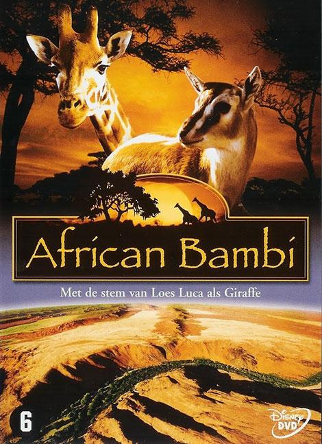 دانلود مستند بامبی آفریقایی African Bambi 2007