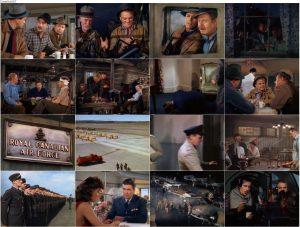 دانلود دوبله فارسی فیلم Captains of the Clouds 1942