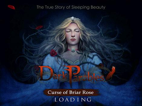 دانلود بازی Dark Parables: Curse of Briar Rose Collector's Edition