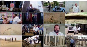 دانلود فیلم فیلم پاگنده در آفریقا با دوبله فارسی