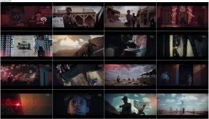 دانلود موزیک ویدیو جدید حامد زمانی به نام آزادی