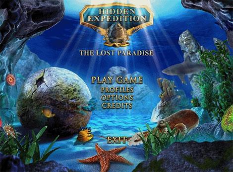دانلود بازی Hidden Expedition 13: The Lost Paradise Collector's Edition