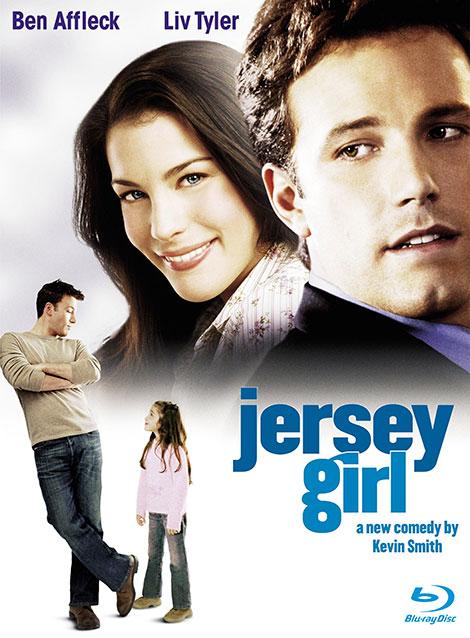 دانلود دوبله فارسی فیلم دختری از جرسی Jersey Girl 2004