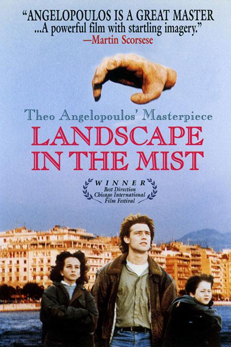دانلود دوبله فارسی فیلم Landscape in the Mist 1988