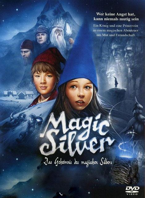 دانلود دوبله فارسی فیلم نقره جادویی Magic Silver 2009