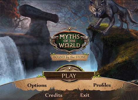 دانلود بازی Myths of the World 10: Bound by the Stone Collector's Edition
