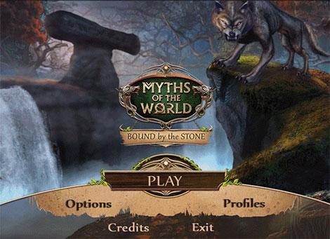 دانلود بازی Myths of the World 10: Bound by the Stone Collector's Edition
