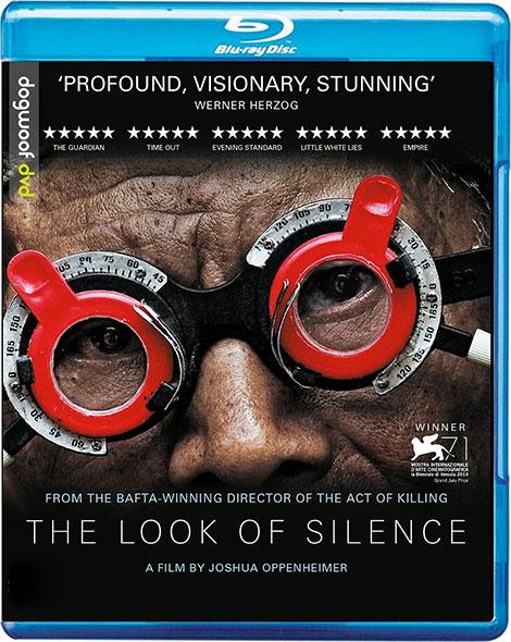 دانلود دوبله فارسی مستند نگاه سکوت The Look of Silence 2014