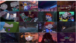 دانلود انیمیشن راگرتز The Rugrats Movie 1998