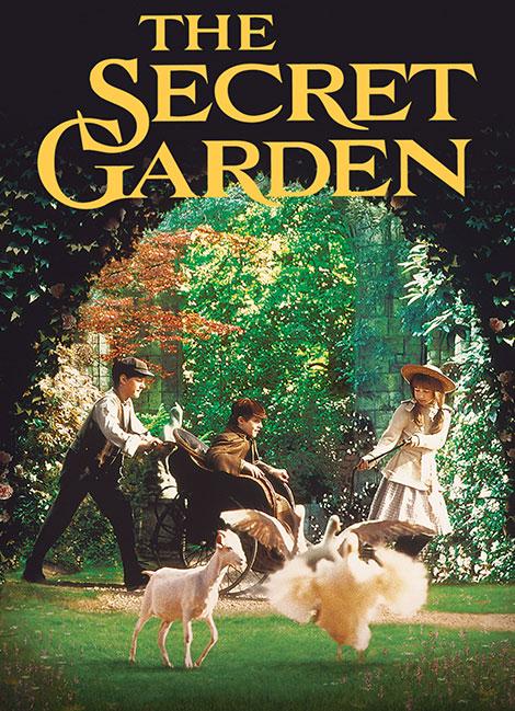 دانلود دوبله فارسی فیلم باغ مخفی The Secret Garden 1993