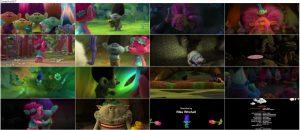 دانلود انیمیشن ترول ها با دوبله فارسی Trolls 2016