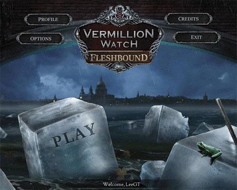 دانلود بازی Vermillion Watch 2: Fleshbound Collector's Edition