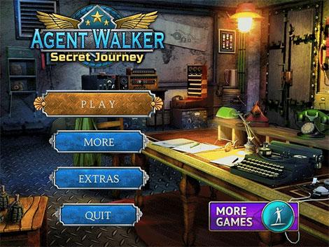 دانلود بازی Agent Walker: Secret Journey Final