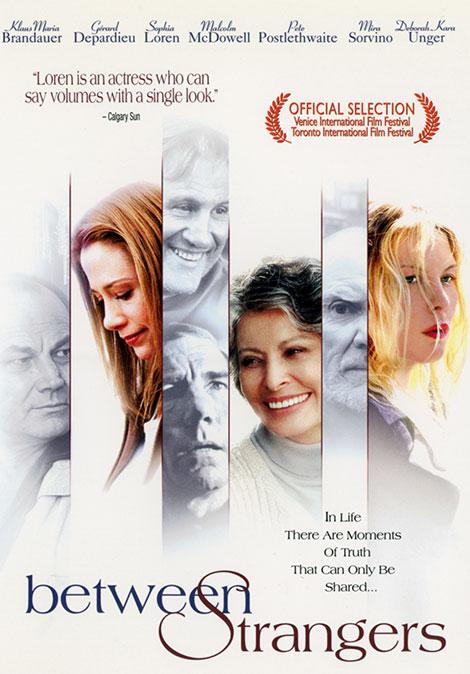 دانلود دوبله فارسی فیلم Between Strangers 2002