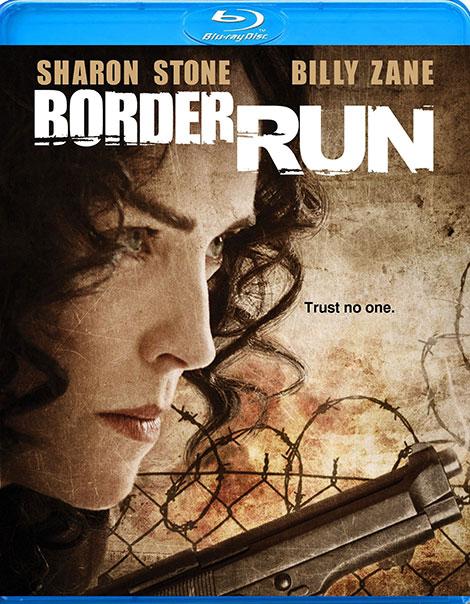 دانلود دوبله فارسی فیلم عبور از مرز Border Run 2012