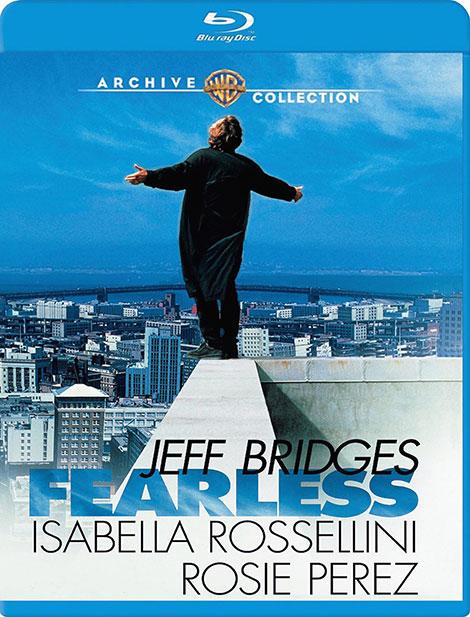 دانلود دوبله فارسی فیلم بی باک Fearless 1993