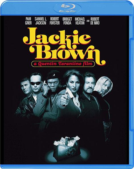 دانلود دوبله فارسی فیلم جکی براون Jackie Brown 1997
