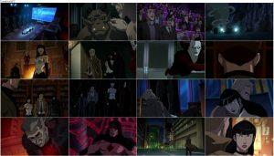 دانلود انیمیشن Justice League Dark 2017