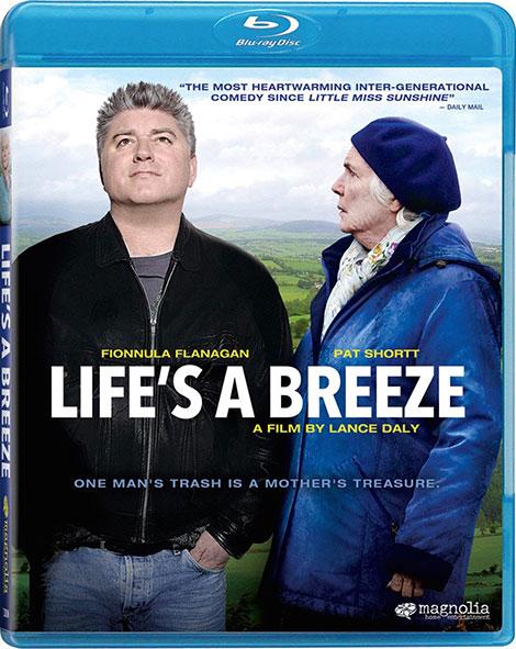 دانلود دوبله فارسی فیلم زندگی کوتاه است Life's a Breeze 2013