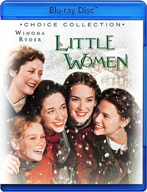 دانلود فیلم زنان کوچک Little Women 1994