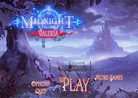 دانلود بازی Midnight Calling 3: Valeria Collector's Edition
