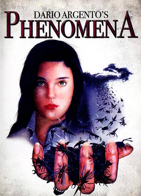 دانلود دوبله فارسی فیلم اعجوبه Phenomena 1985