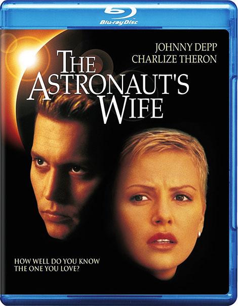 دانلود دوبله فارسی فیلم The Astronauts Wife 1999