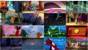 دانلود دوبله فارسی انیمیشن Tom and Jerry: The Lost Dragon 2014