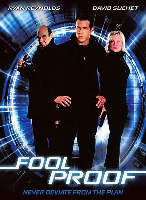دانلود دوبله فارسی فیلم عملیات ناممکن Foolproof 2003