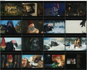 دانلود دوبله فارسی انیمیشن Gnomes and Trolls 2008