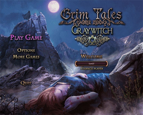 دانلود بازی Grim Tales 12: Graywitch Collector's Edition