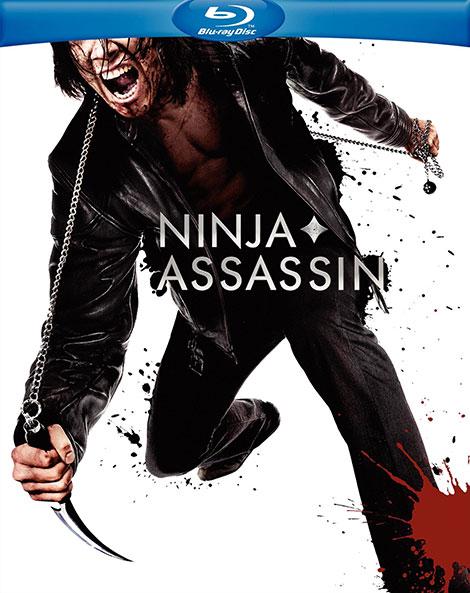دانلود فیلم نینجای آدمکش با دوبله فارسی Ninja Assassin 2009