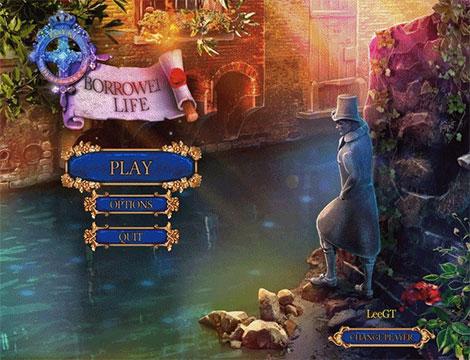 دانلود بازی Royal Detective 4: Borrowed Life Collector's Edition