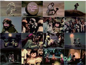 دانلود انیمیشن The Little Drummer Boy 1968