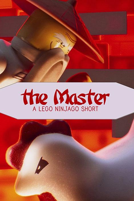 دانلود انیمیشن The Master: A Lego Ninjago Short 2016