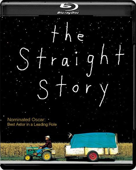 دانلود دوبله فارسی فیلم The Straight Story 1999