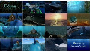 دانلود دوبله فارسی The Dolphin: Story of a Dreamer 2009