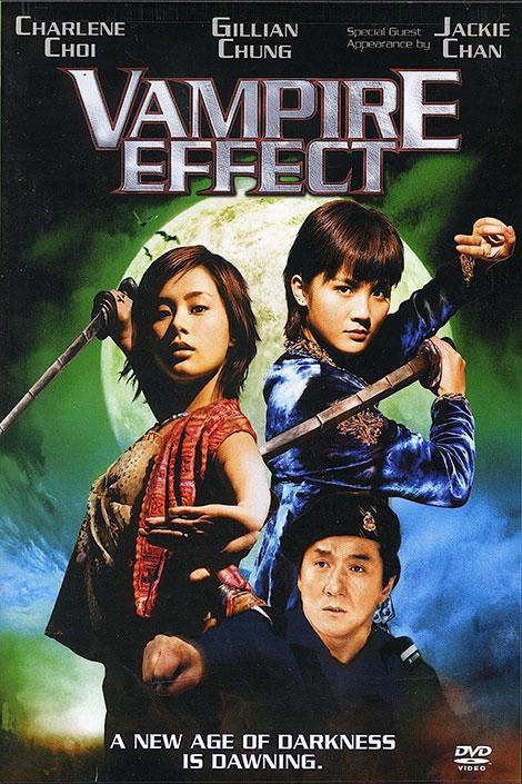 دانلود دوبله فارسی فیلم Vampire Effect 2003